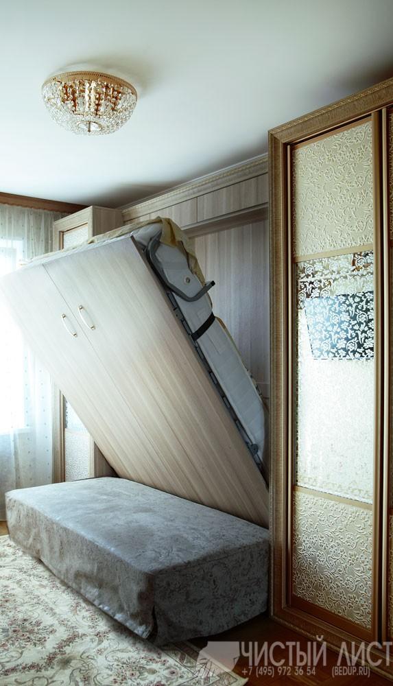 Диван кровать трансформер купить в Москве