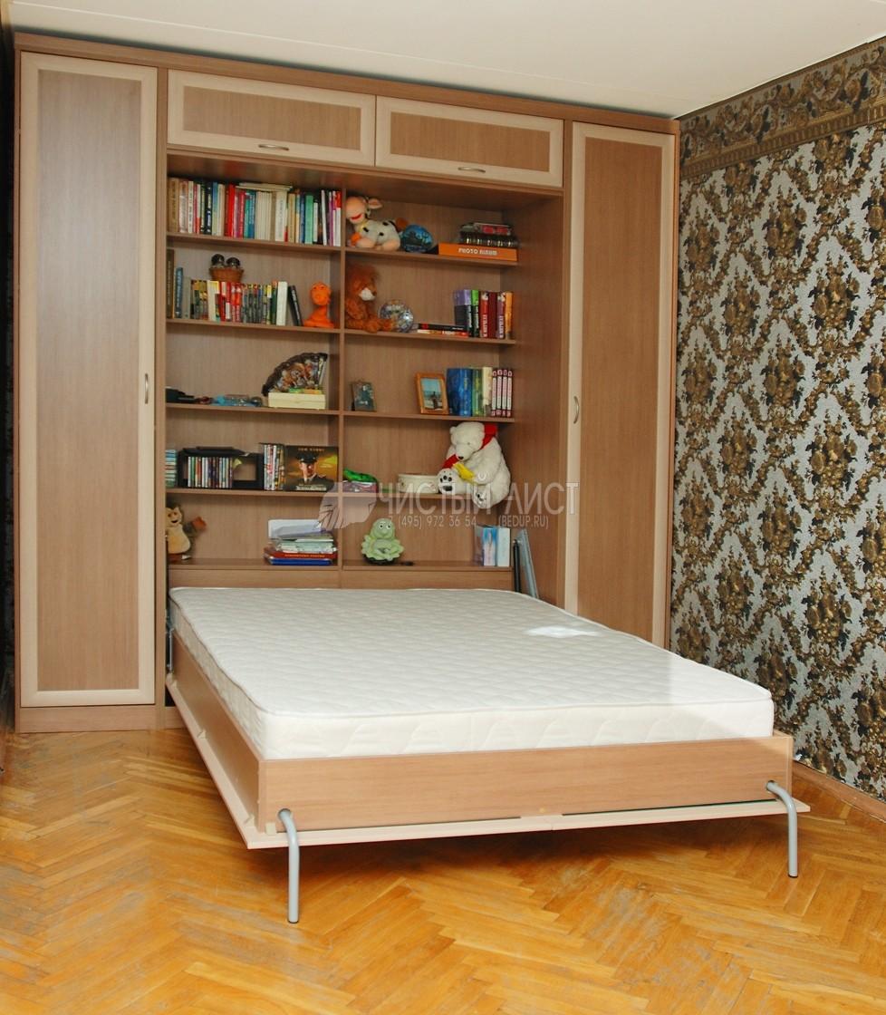 Кровать 35
