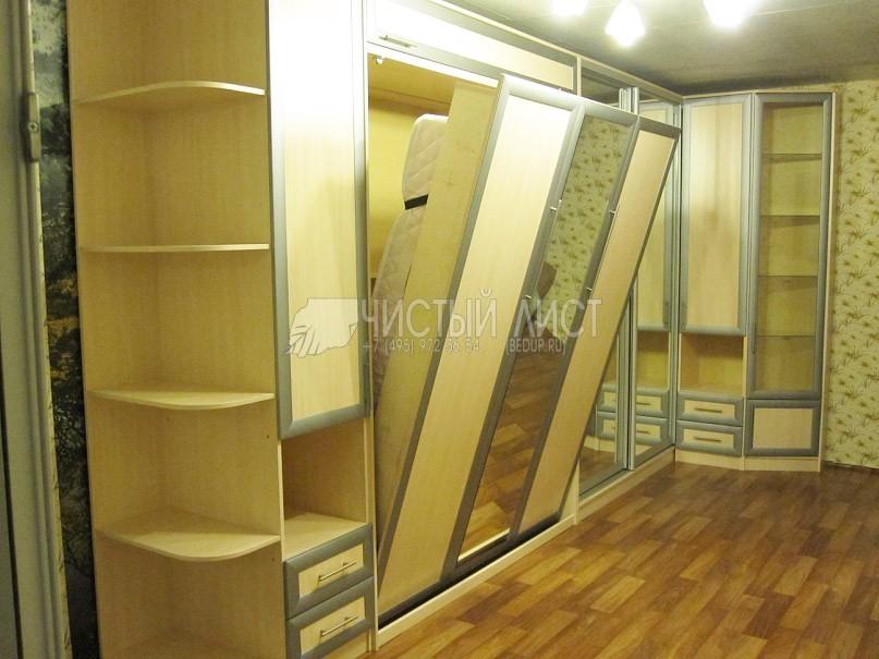 skladnaya krovat2 Классификация модных и практичных складных кроватей