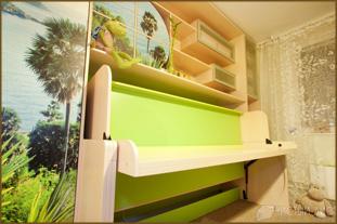 стол-кровать BEDUP
